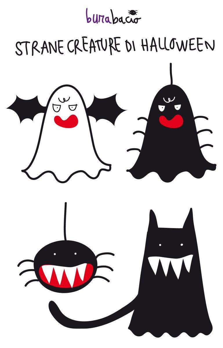 Irresistibile Halloween