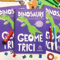 I Dinosauri Geometrici